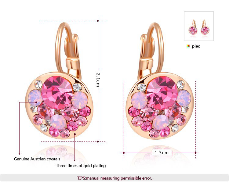 Heaps_Pink_Diamond_Clip_Rose_Gold_Earrings