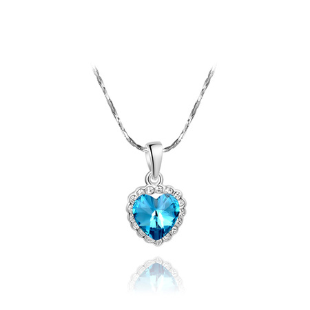 Heart Of Ocean Necklace